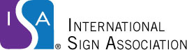 internation-sign