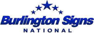 Burlington Signs