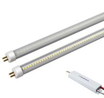 15W-T5 LED Retrofit Tube with External Driver
