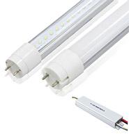 10W LED Retrofit Tube Lamp with External Driver