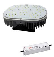 80W LED Retrofit Light