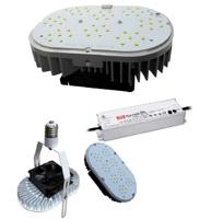105W LED Retrofit Light